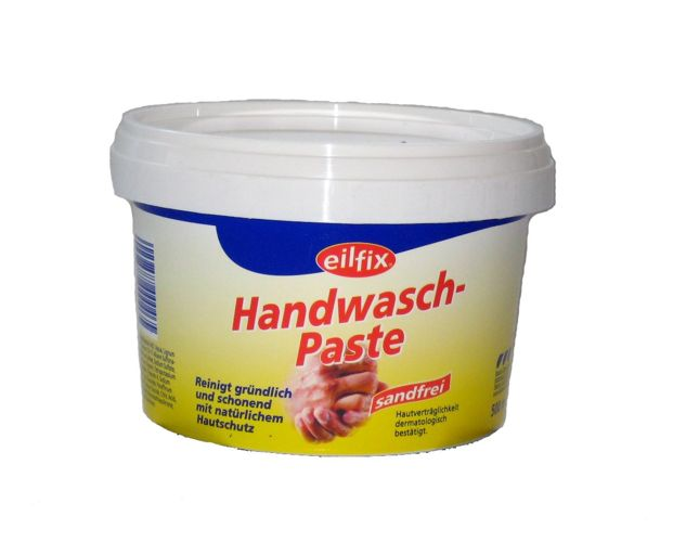 Pasta do mycia rąk Handwasch-paste 500ml
