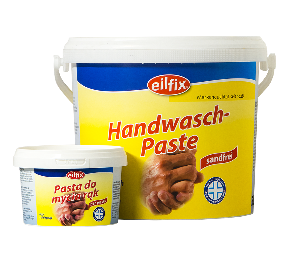 Pasta do mycia rąk Handwasch-paste 10l