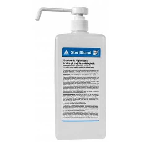 Sterillhand 1L